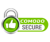 ssl secure web site by comodo